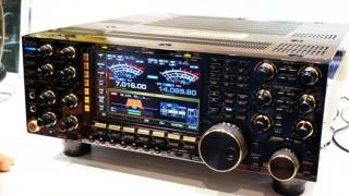 Nem hoax az IC-7850, csupán limitált – VIDEO