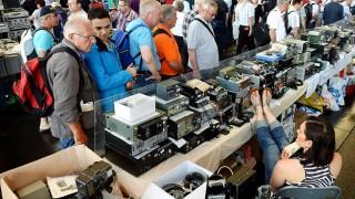 Rókavevők, MiniTRX, Arduino és még egy Bé Debrecenben
