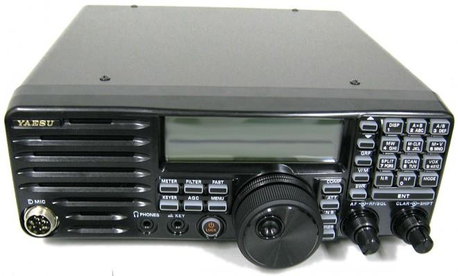 Hamis vagy valóság a Yaesu FT-410 ?