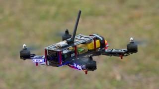 Egy modern technikai sport: a drone racing