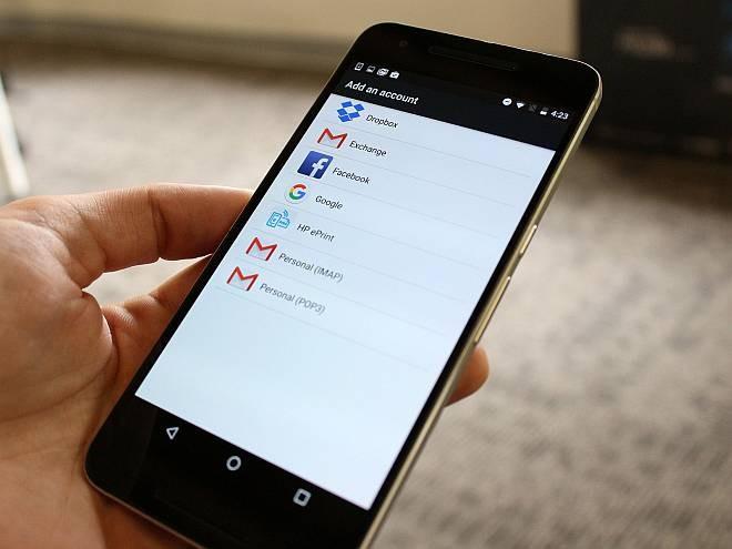 Milliónyi telefon érintett a Google fiókot megosztó vírussal
