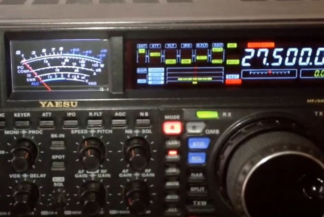 Szociális ütközőpontok a rádiós szubkultúrában
