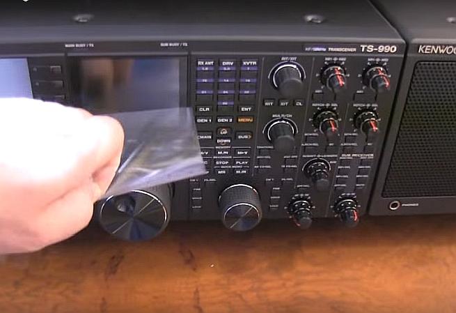 A gyártósortól az íróasztalig – TS990s