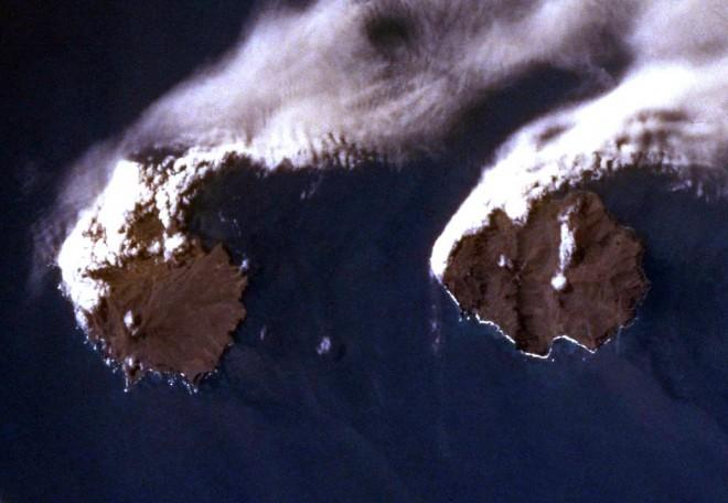 Rádiós bélyegen a DXCC mostohája, a Crozet-szigetek