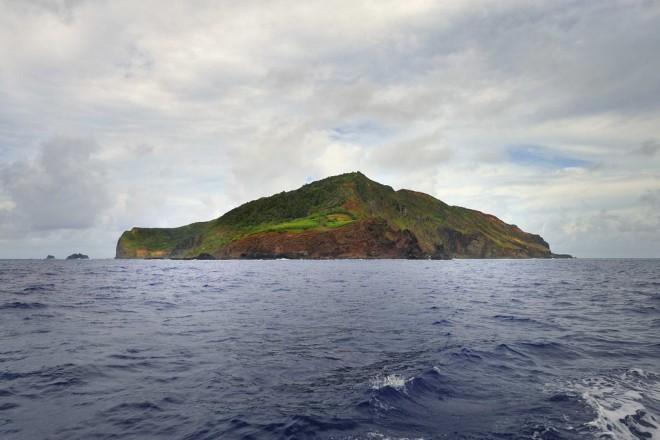 Magyar hívójel is van az óceán közepi operátorok között