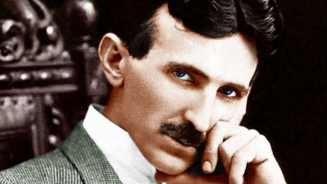 Aki élete blöffjébe halt bele: Tesla