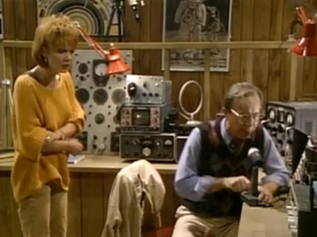 Meghalt egy nagyon-nagyon híres rádióamatőr