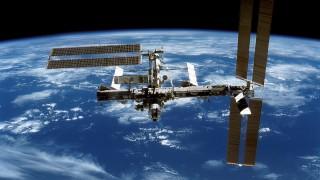 Átjátszóval ünnepel a Nemzetközi Űrállomás amatőr programja