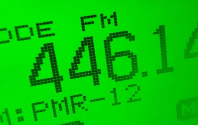 Pontosították a PMR 446 feltételrendszerét