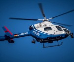polizeighelikopter